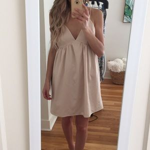 Anthropologie Cocktail Dress
